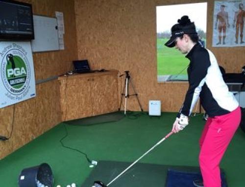 BodiTrak Pressure Plates nun auch im Golfclub Castrop-Rauxel