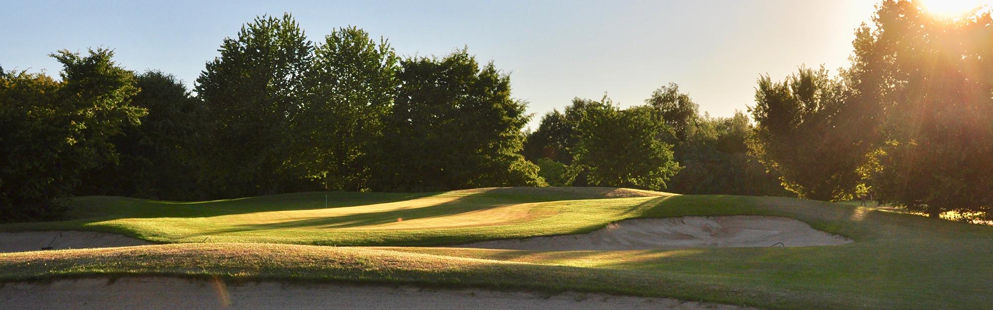 Anspruchsvoll Golfclub Castrop-Rauxel e.V.