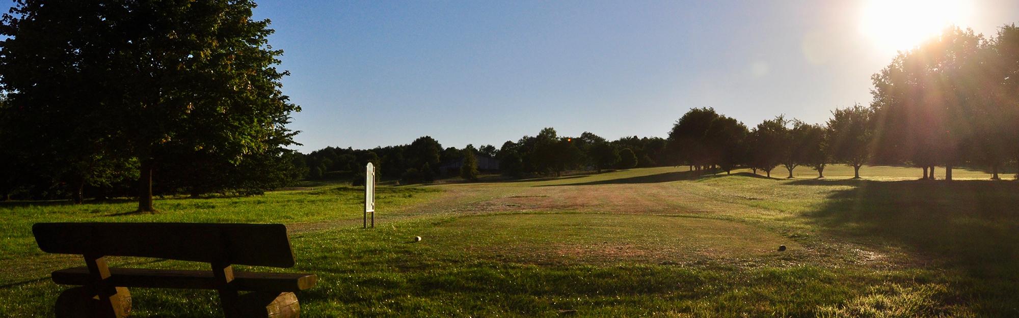 Erholung Golfclub Castrop-Rauxel e.V.
