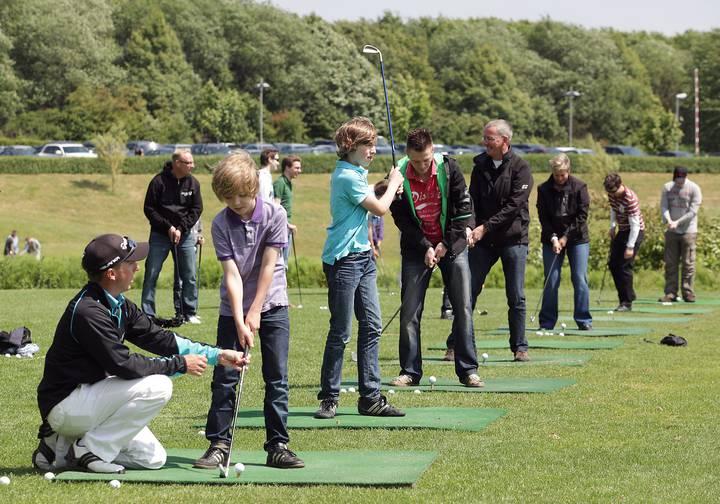 Golfclub Castrop Rauxel e.V. Schnupperkurs