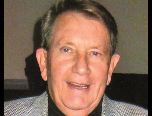 Ehrenmitglied Hans Kley ist verstorben