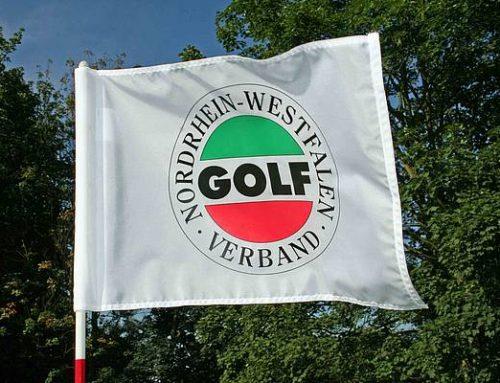 Heimspielerfolg für AK 30 Herrengolfer des GC Castrop und ein letzter Platz für die Damen AK 30 Golferinnen in Bad Godesberg