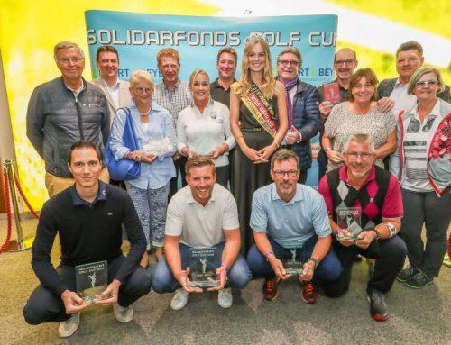 """Golfturnier zugunsten der Solidarfonds-Stiftung NRW  """"Wir helfen Menschen"""" beim GC Castrop"""