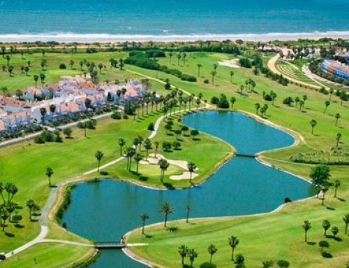 Anfänger-Golfreise mit Andrew
