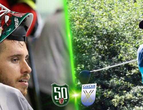 Zum Geburtstag nach Frohlinde – Golf als Teambuilding-Maßnahme